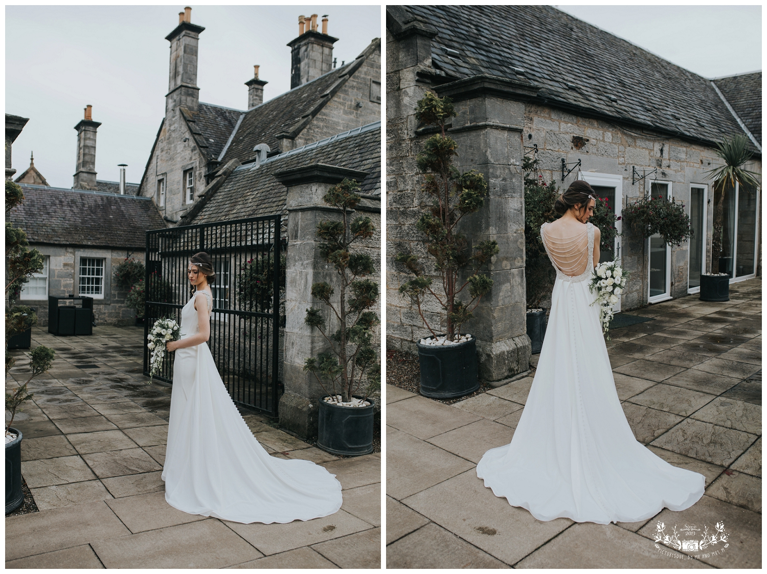 The Parsonage, Wedding Photography, Scotland, Picturesque by Mr and Mrs M_0029.jpg
