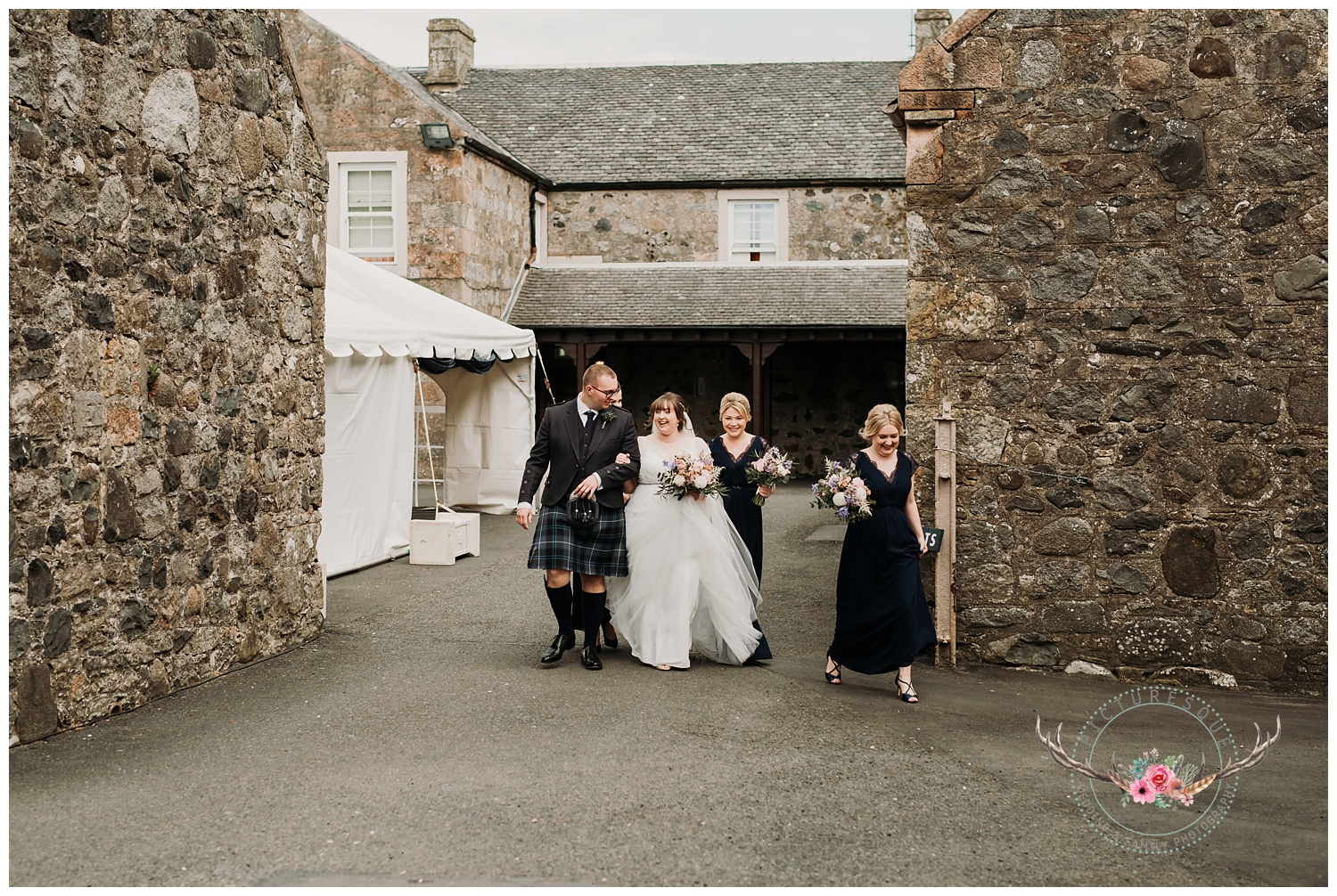 The Barn at Dalduff Farm, Picturesque, WeddingPhotography, Scotland_0016.jpg