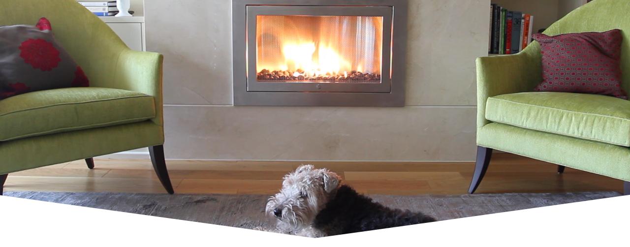 Ventless Fireplaces Nyc Safe Smokeless No Chimney