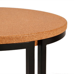 Nimbus Round Coffee Table