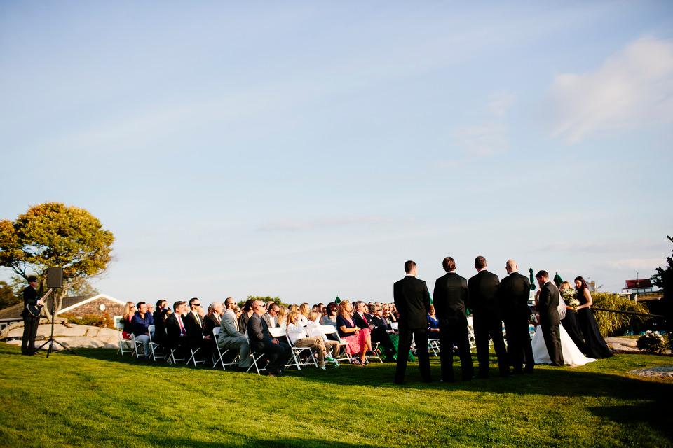 Ceremony at the EPYC