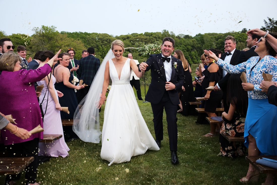Wedding-recessional-Bourne-Farm-wedding-Cape-Cod.jpg