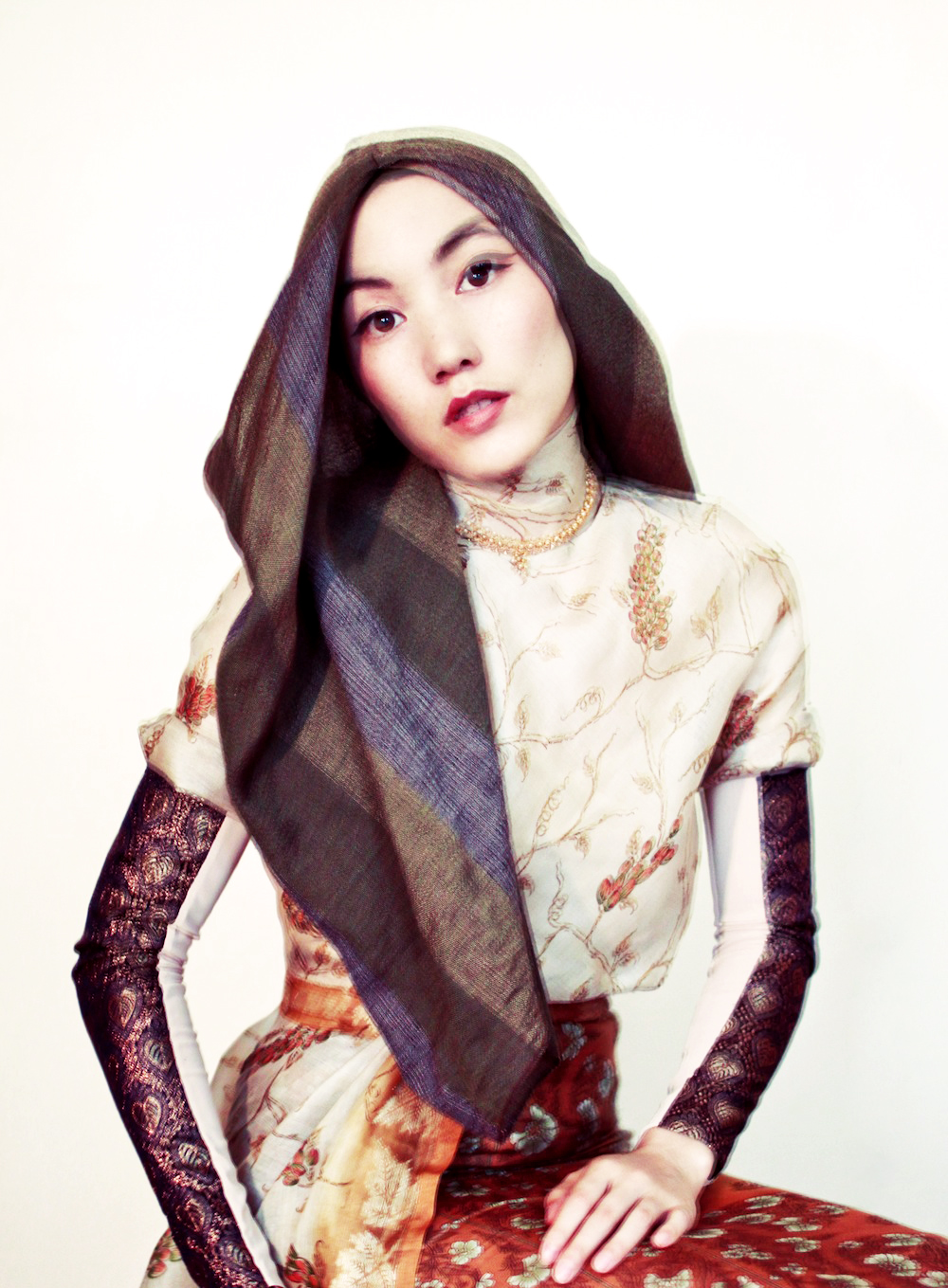 Hana Tajima Aquila