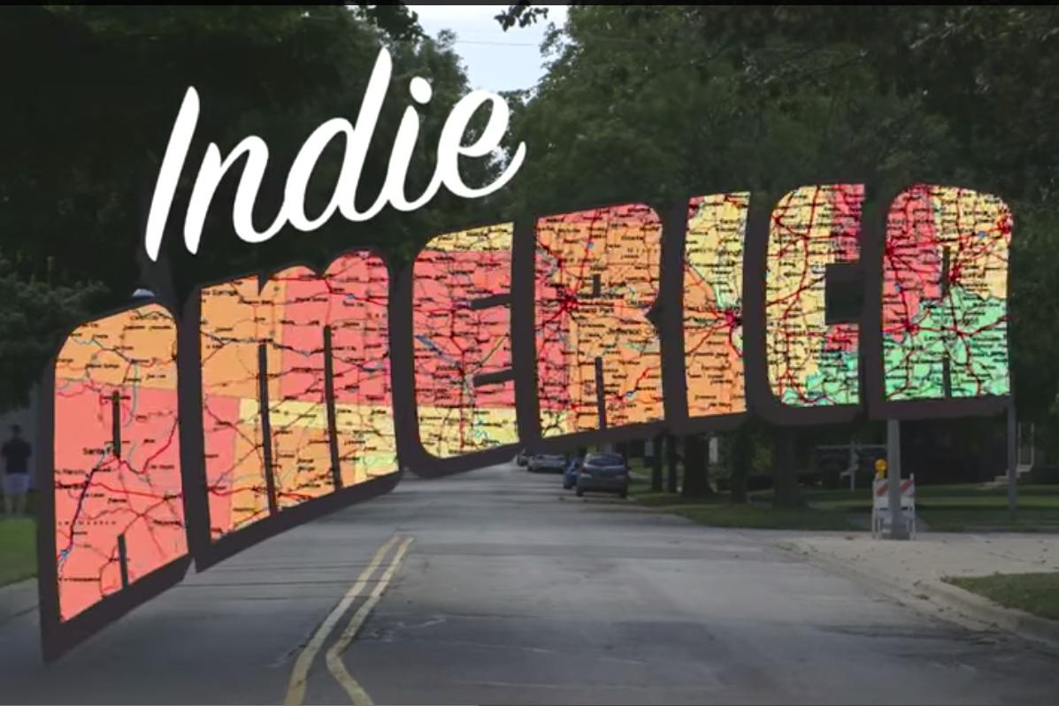 [Video]PBS Indie America: Miss Possible
