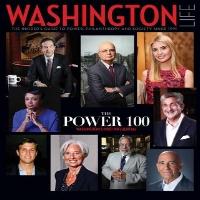 Interview -- Washington Life Magazine