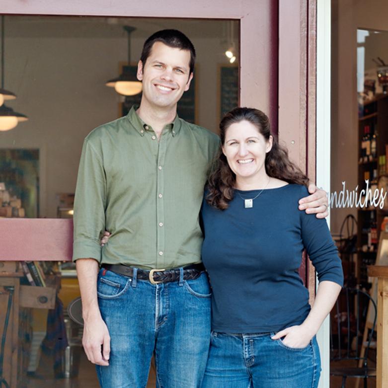 Owners, Michael & Kathryn Graham