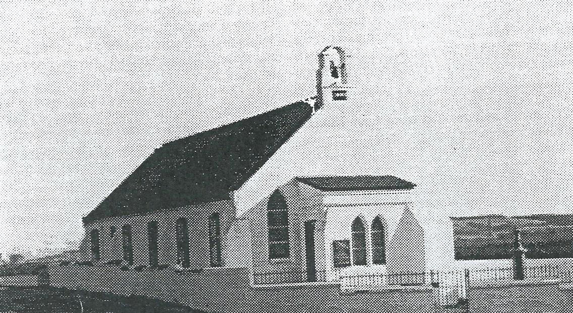 The Church was built by the Fife Coal Company in 1901 and in the early years was known as the Beath Mission Hall