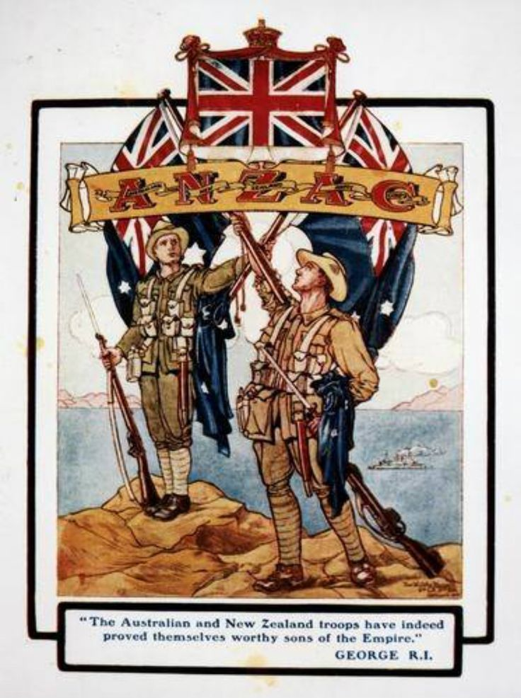 James Harcus was part of the Australia and New Zealand Army Corps, ANZAC, who fought on the Gallipoli Peninsula in 1915.  Google image.