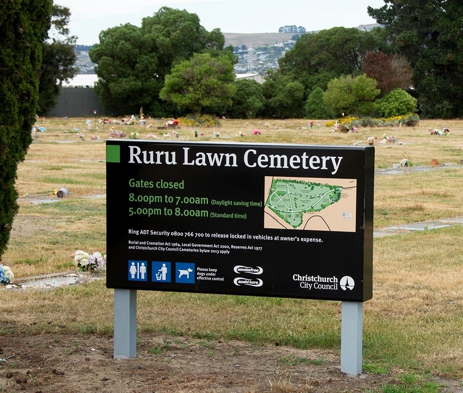 James Harcus died in 1870 and is buried in Ruru Lawn Cemetery, Bromley, Christchurch, Block 44 Plot 377.