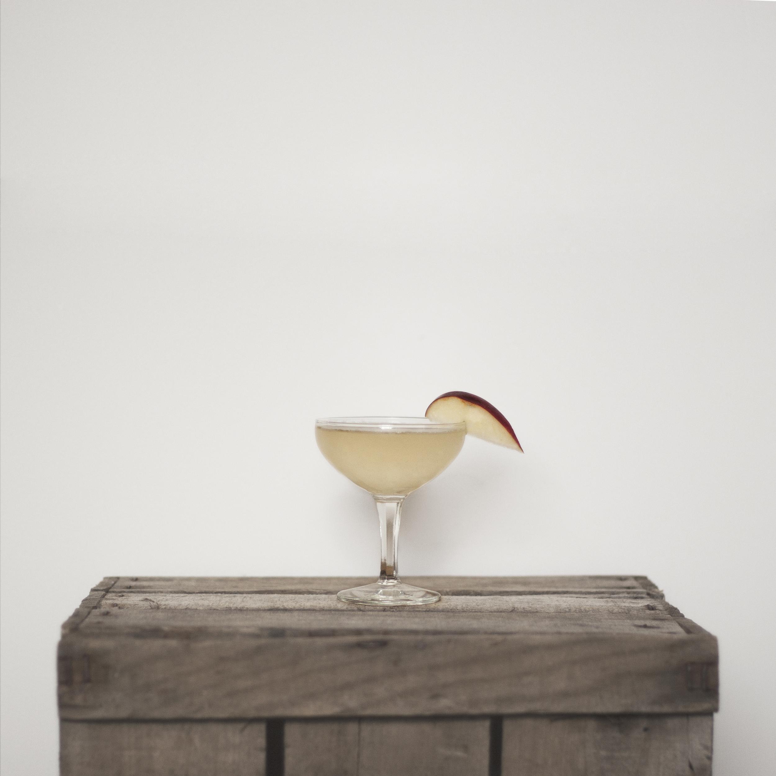 Mountain Martini