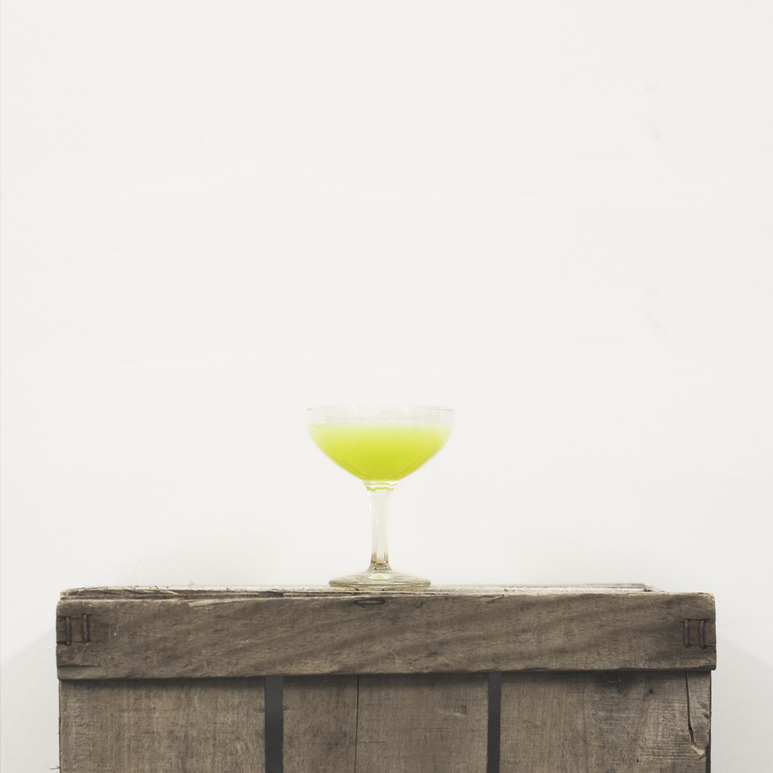 Gin Hound [Celery]