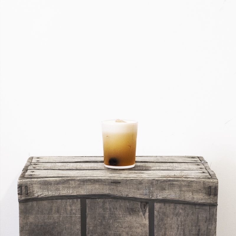3RD DECEMBER: AMARETTO SOUR