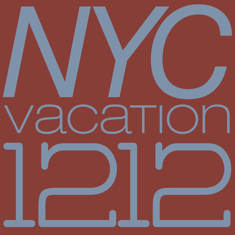 NYC vacation1212