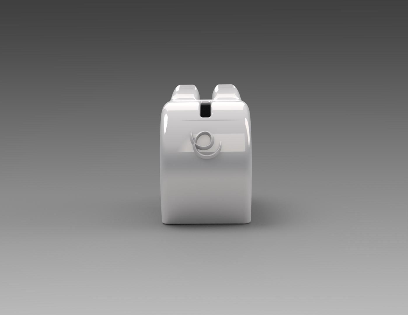Minty Render, Designed by Kamal Peshawaria
