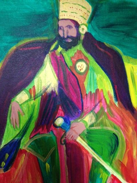 Lion Throneby Zion Fyah