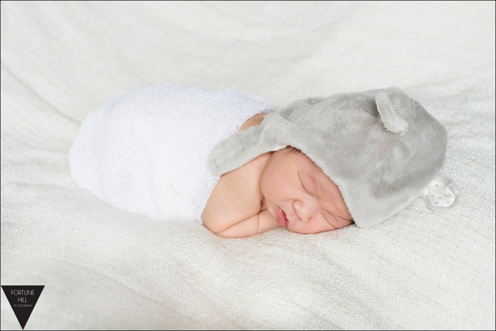 Richmond Newborn photos