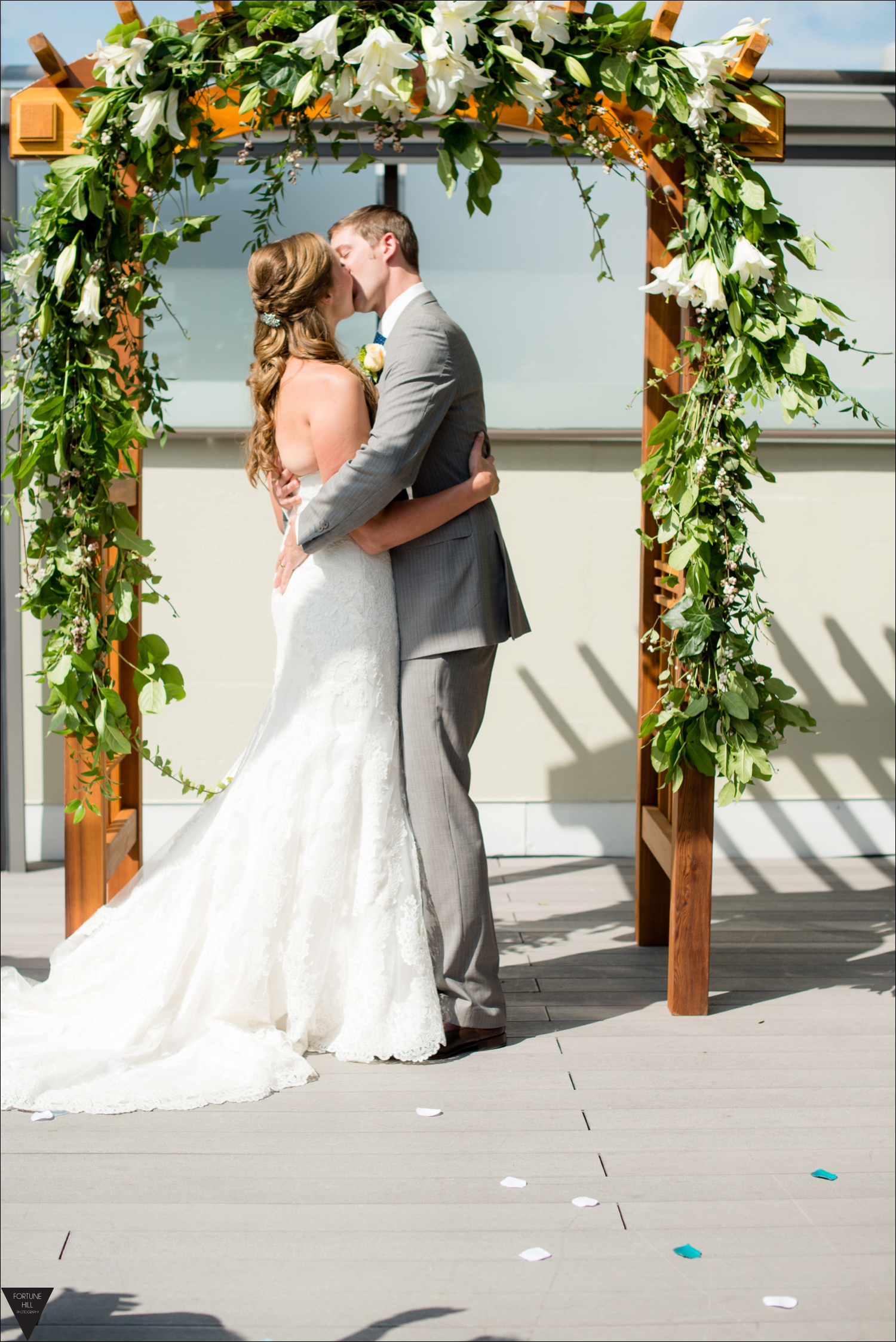 Vancouver Arbutus Club wedding pictures