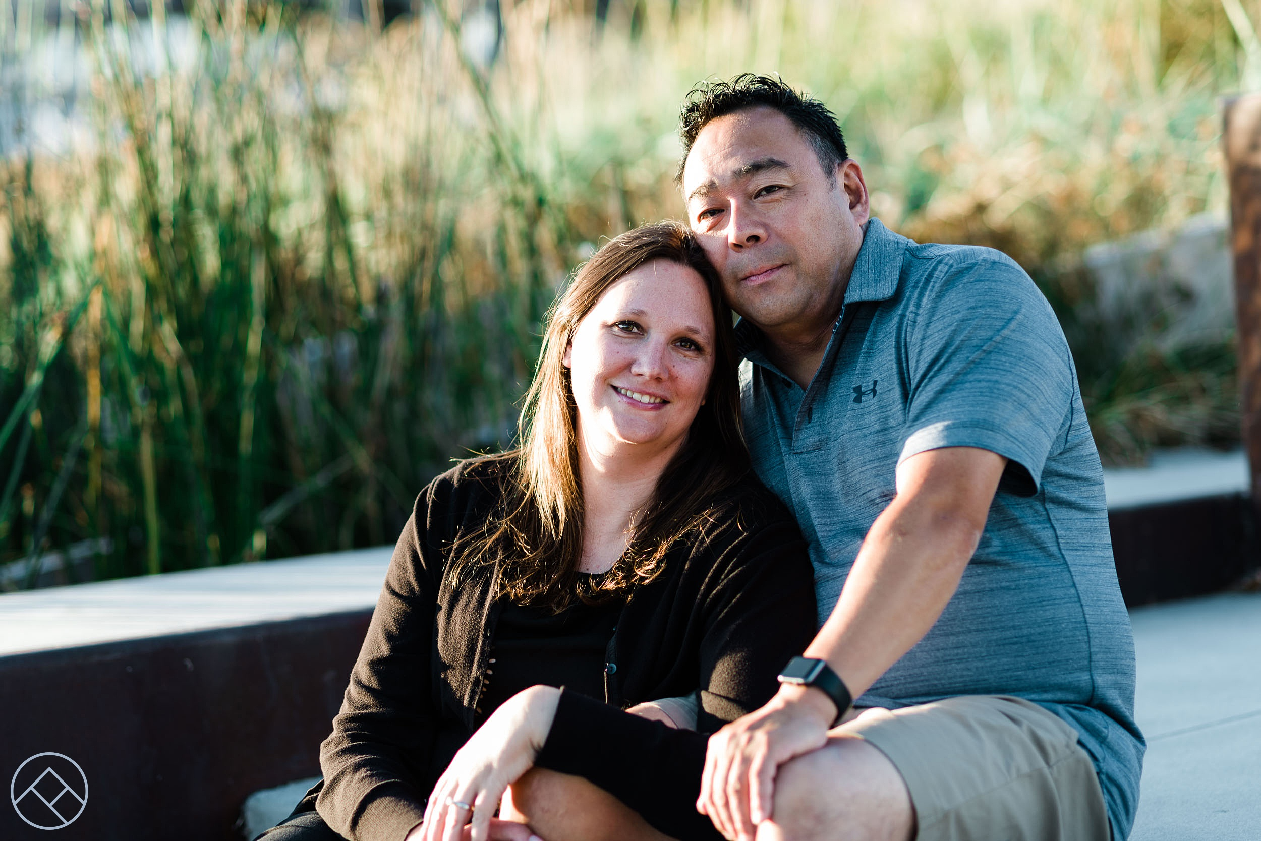 steveston engagement pictures