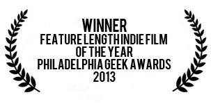Philadelphia Geek Awards Backyard Philly Project