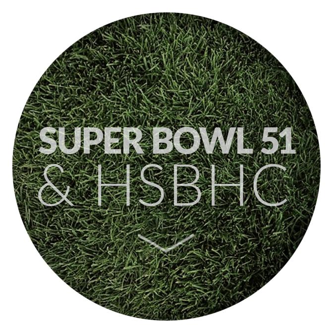 houston kicks off super bowl 51 in a big way