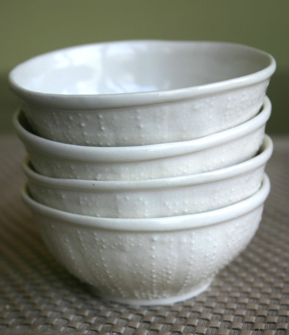 Sea Urchin Bowl - 4 oz