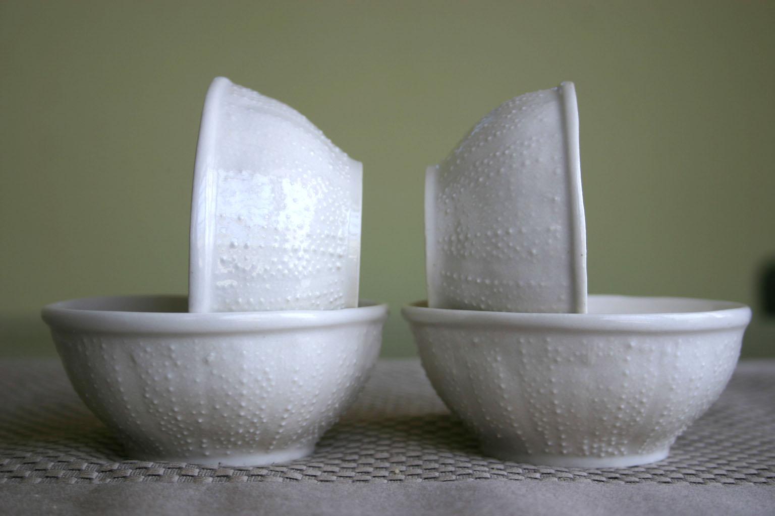 Sea Urchin Bowl - 6 oz