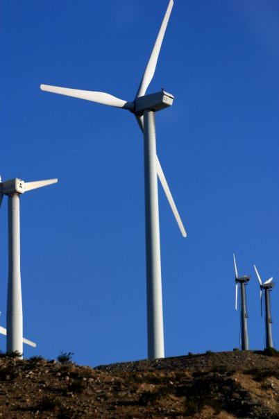 100% of our studio's electricity is provided by renewable energy sources like wind, bio, and hydro.