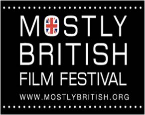 MOSTLY BRITISH FILM FESTIVAL   The Mostly British Film Festival will return to the Vogue Theatre in early 2019 featuring the best of British, Australian, Irish, Indian and South African films. For more info visit www.mostlybritish.org.