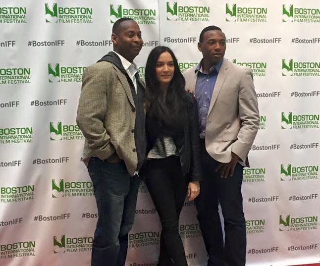 Boston International Film Festival 2015