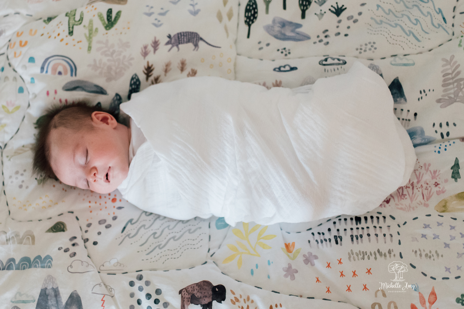 Copy of In-Home Newborn Session