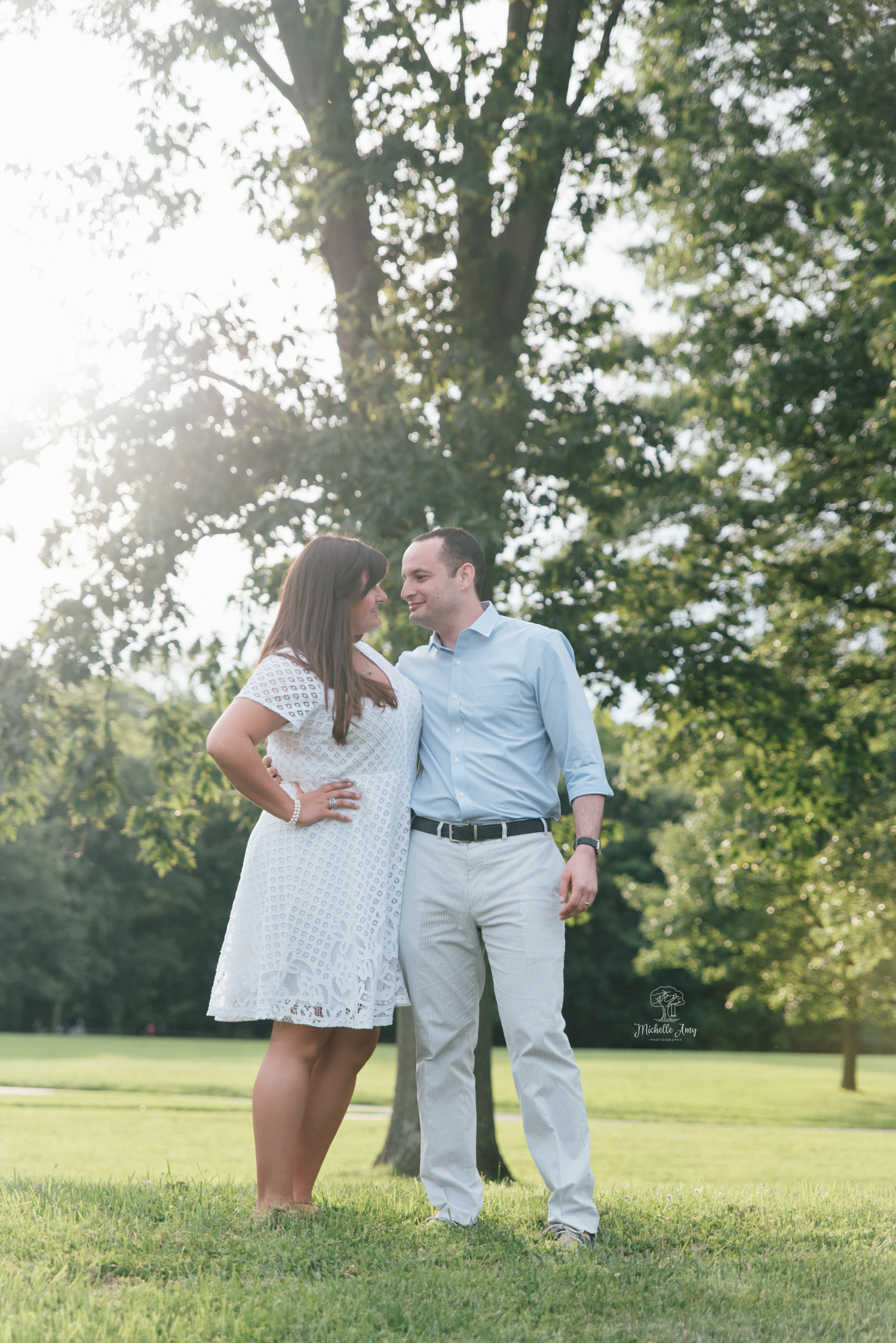Holmdel New Jersey Family Portrait Photography
