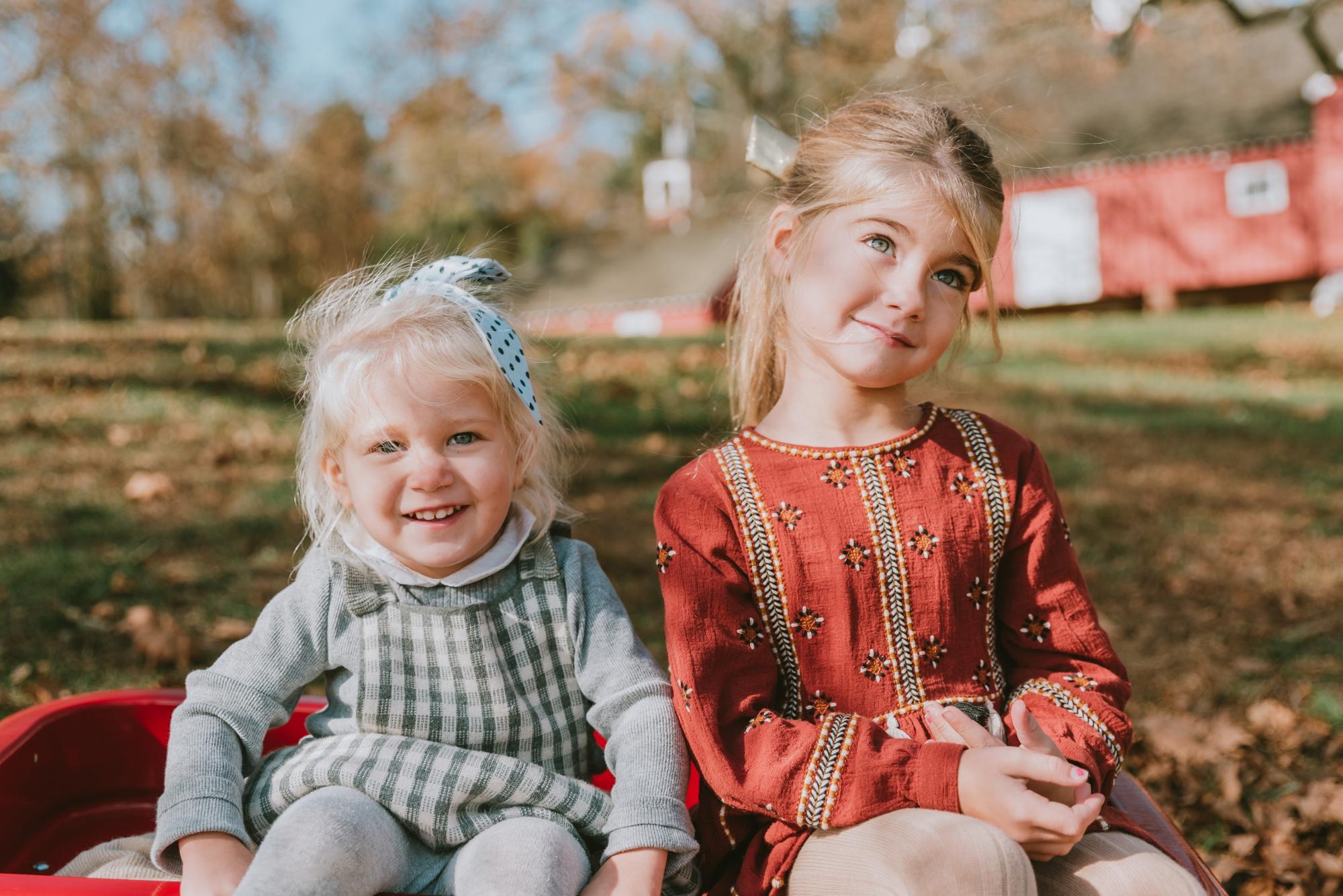 Christmas Mini Photography Session Bayonet Farms Holmdel New Jersey