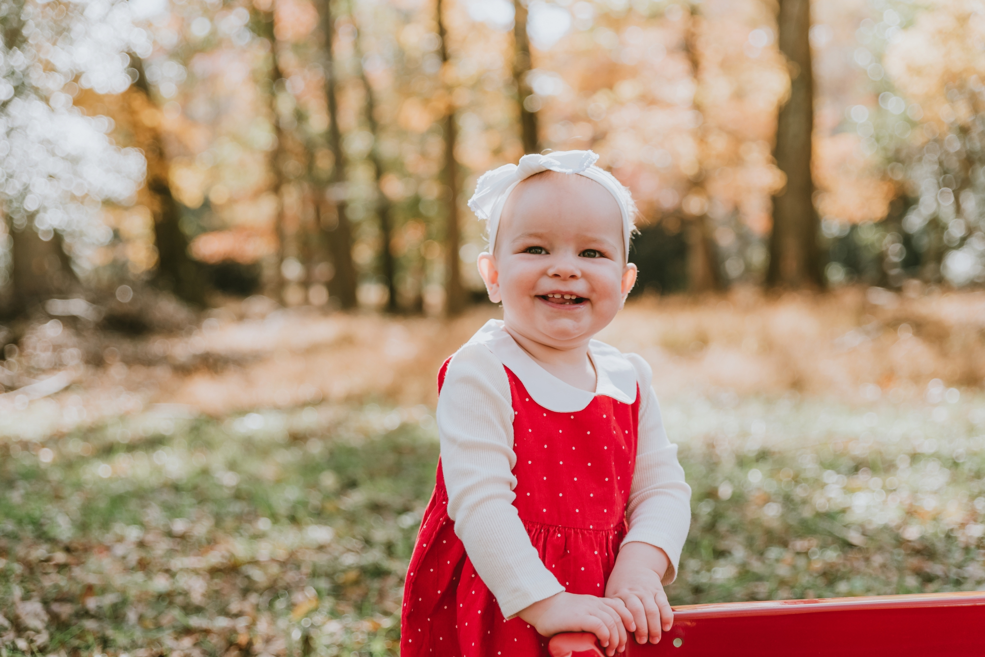 Christmas Mini Photography Session Allaire State Park Farmingdale New Jersey