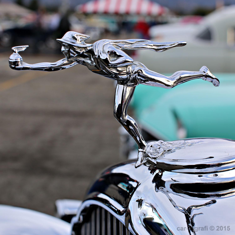 1932 Buick Mascot Pomona Swap Meet December 6, 2015 car-tografi