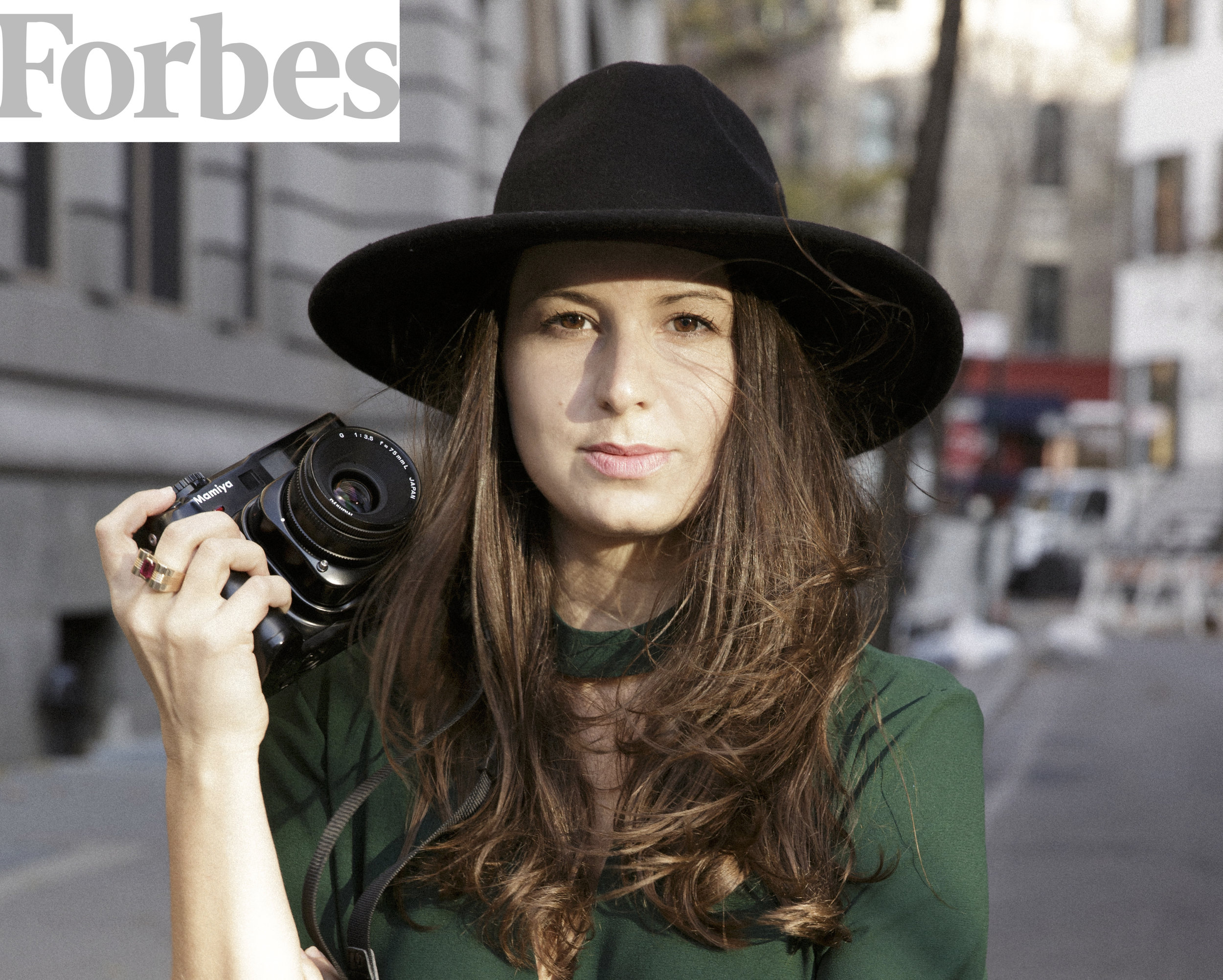 ABOUT - Italian photographer based in New York, she is in the prestigious Forbes list : Forbes 30 Under 30 in the Arts.Her clients include: Bulgari, M Missoni, Calvin Klein, TOD'S, Marc Jacobs, Victoria's Secret, Woolrich, Cesare Paciotti, Santoni, Genny, Agent Provocateur and several more. Federica Dall'Orso publishes her work in Vogue, Elle, GLAMOUR, WWD, The Coveteur and W Magazine.For bookings or print please contact:federica.dallorso@gmail.comInstagram: @federicaphotography