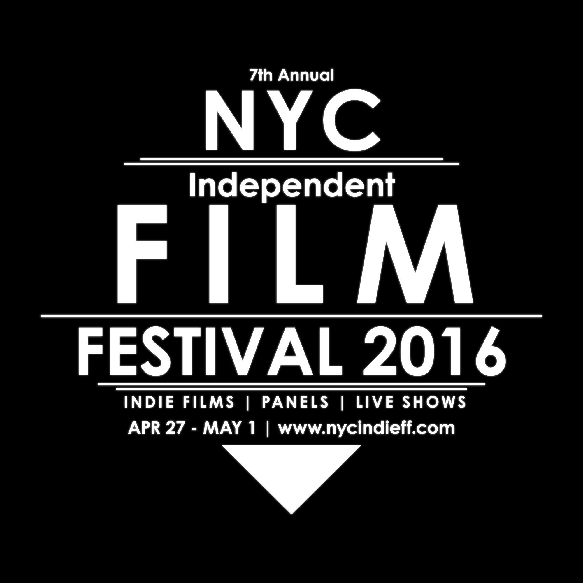New York, USA. Screened April 29, 2016