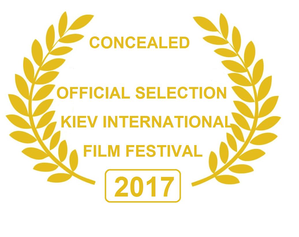 Kiev, Ukraine.    Screening May 2017