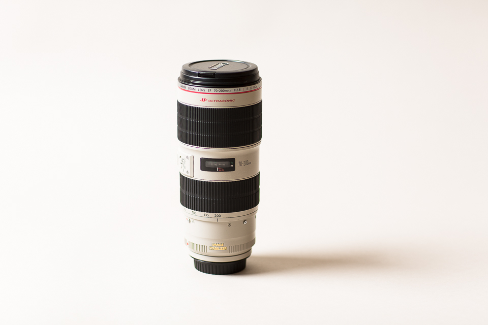Canon 70-200 2.8 IS II used by Amy Kristin Photography, Wakefield RI photographer