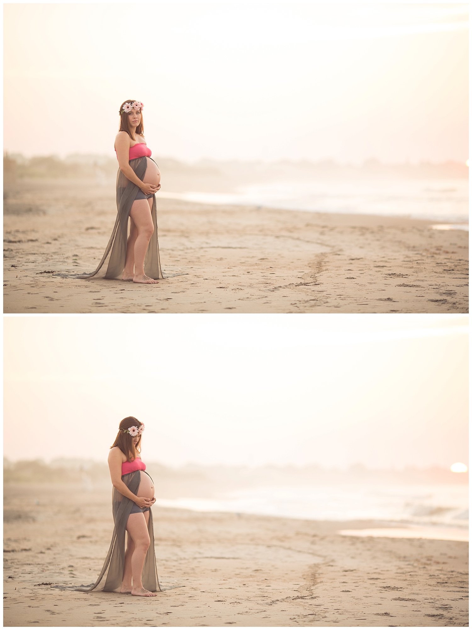 Amy Kristin Photography • RI Maternity Photographer