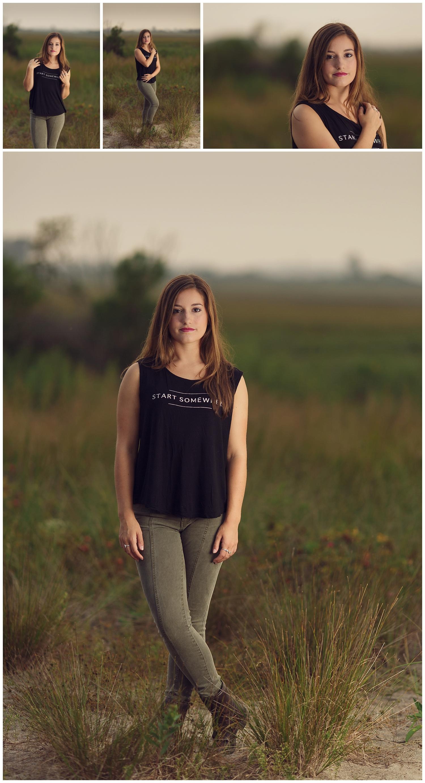 Amy Kristin Photography Rhode Island Senior Photographer