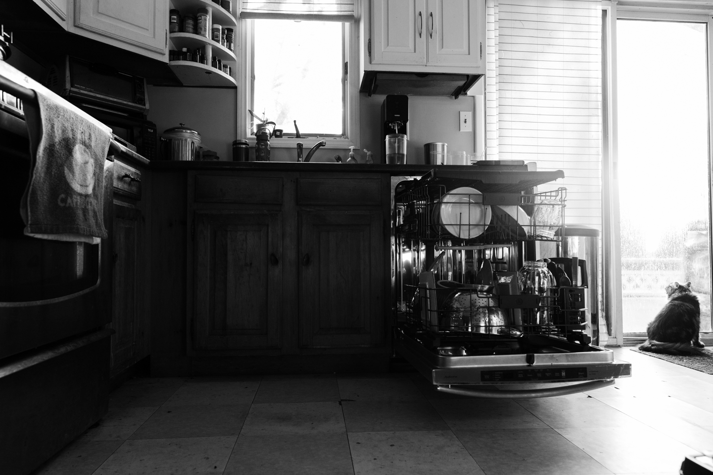 Kitchen in Wakefield, RI