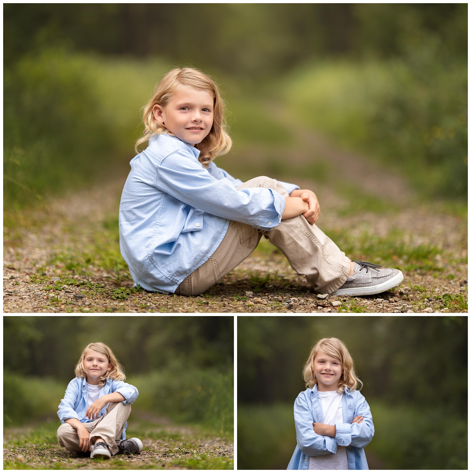 child portraits in South Kingstown, RI