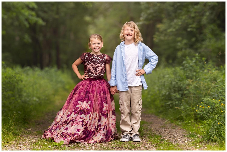 sibling photos in South Kingstown, RI