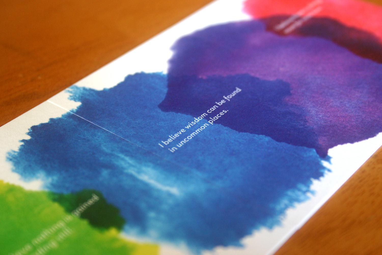 Kelly Hennigan Photography Logo & Collateral, Julie Rado/Untuck Design
