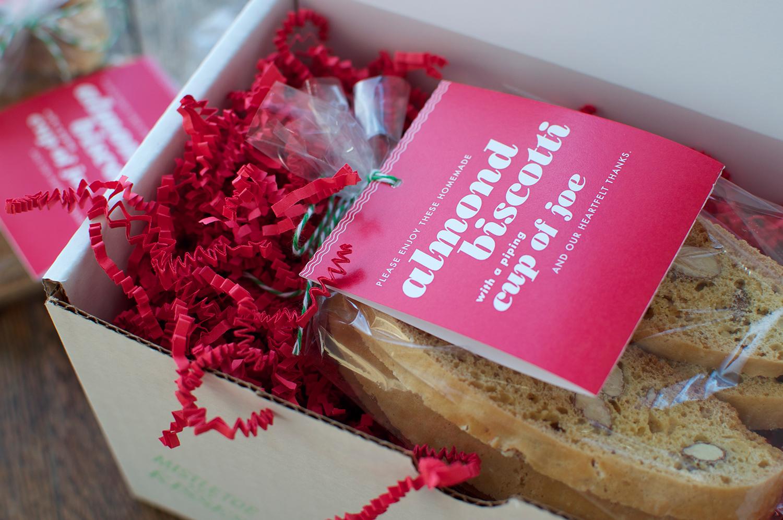 Untuck 2012 Holiday Gift, Julie Rado/Untuck Design