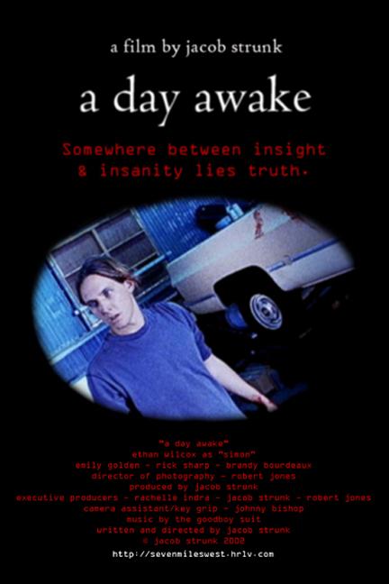 A DAY AWAKE (2002)