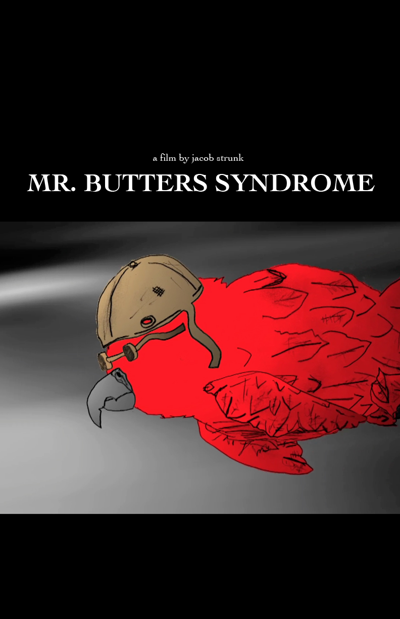 MR. BUTTERS SYNDROME (2008)