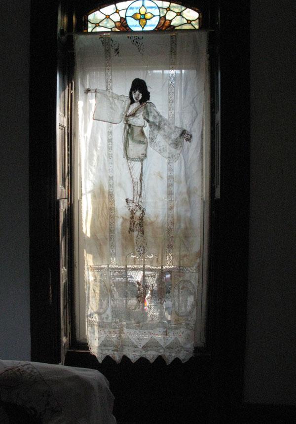 """""""Window"""" by Joetta Maue"""