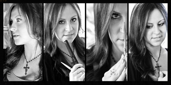 - Allie joined the Karen Sutton Hair Studio team in 2010. She has been working in a salon atmosphere for nine years. Allie started as an assistant while working on her cosmetology license and from there transformed herself into a stylist.Allie has had a passion for hair from a young age. She knew that it was going to play a role in her life and was determined to become a hairstylist. She loves making people look and feel good. Allie has created so many wonderful client relationships over the last few years. She truly appreciates her customers continued support and referrals. She could not be any happier with where she is at this point in her life as her career is taking off!Trained and experienced in hair cutting and designEnjoys styling bridal and special occasion hairCertified in Keratin Complex by Coppola and Simply Smooth Keratin treatmentBrazilian Blowout certifiedHair-Treats Hair ExtensionsBabe Hair Extensions