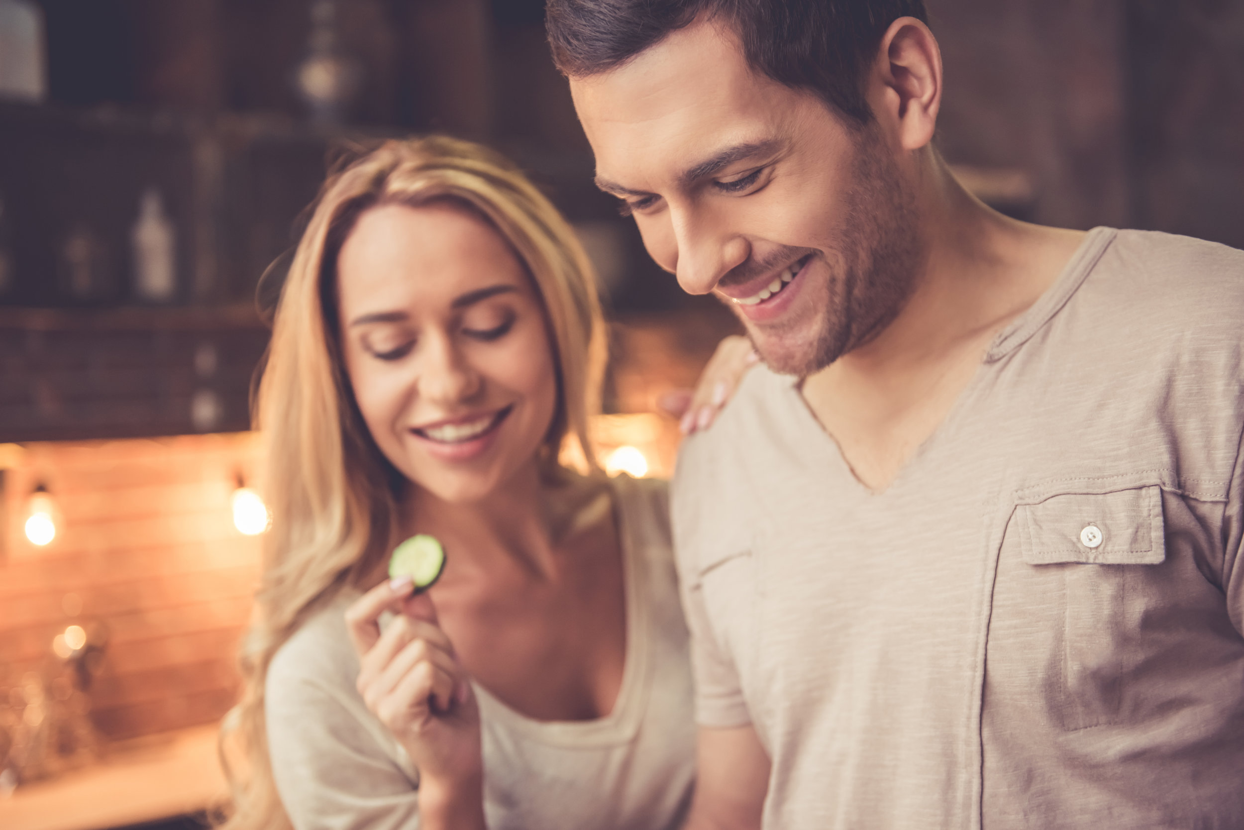 Why Choose A 3 - Day Couple Intensive -
